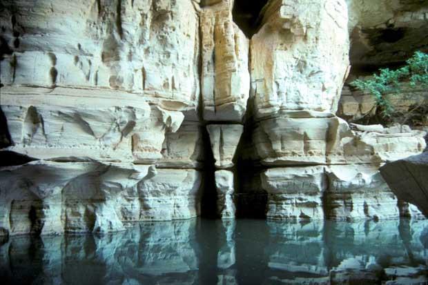 SofOmar cave
